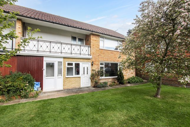 2 bed flat for sale in Chatsmore Crescent, Goring-By-Sea, West Sussex BN12