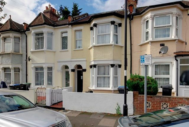 Thumbnail Terraced house for sale in Westminster Road, Edmonton