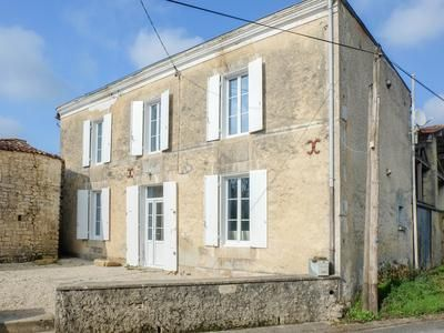 3 bed property for sale in St-Pierre-De-l-Isle, Charente-Maritime, France