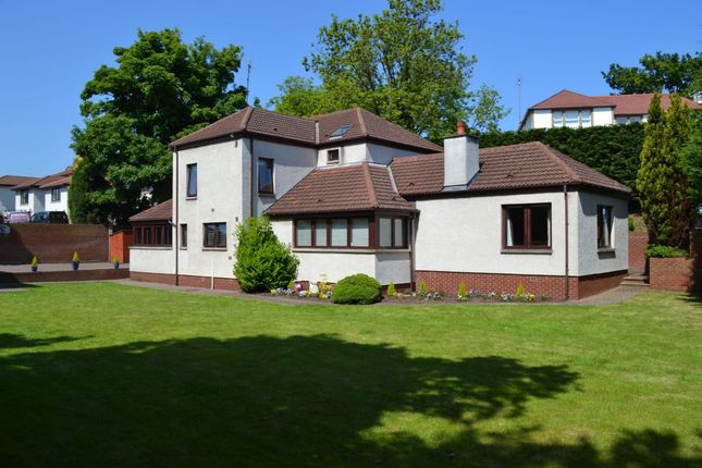 Thumbnail Property for sale in Brae House, Greenfield Park, Monktonhall, Musselburgh