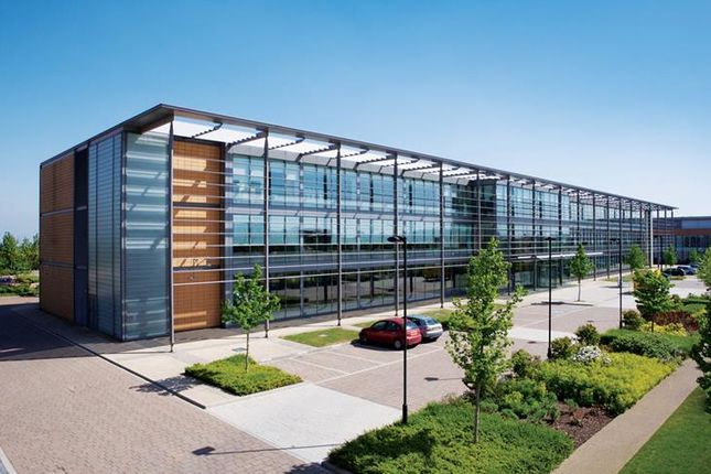 Thumbnail Office to let in Building 2020, Cambourne Business Park, Cambridge, Cambridgeshire