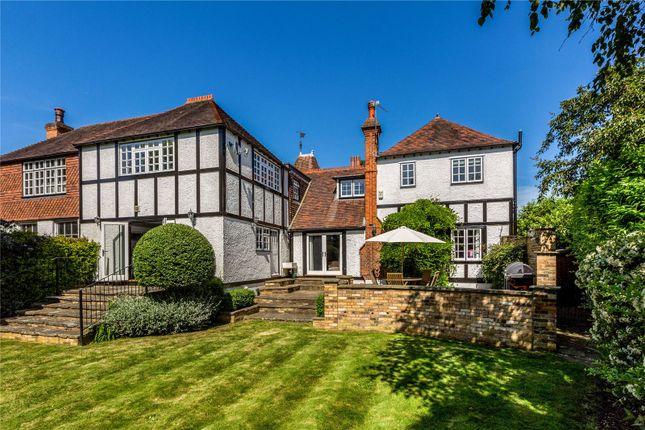 Thumbnail Property for sale in Glebe Road, Bray, Maidenhead, Berkshire