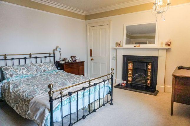 Bedroom One of High Street, Fochabers IV32