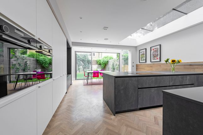 Thumbnail Semi-detached house for sale in Dents Road, London