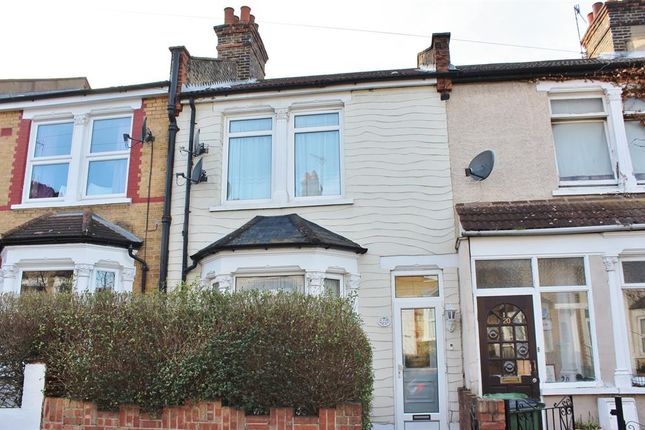 Thumbnail Terraced house for sale in Congress Road, Abbey Wood, London
