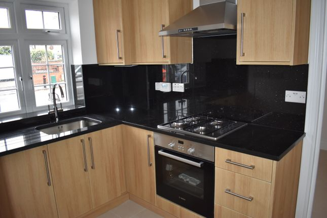 Thumbnail End terrace house to rent in Melbury Avenue, Southall