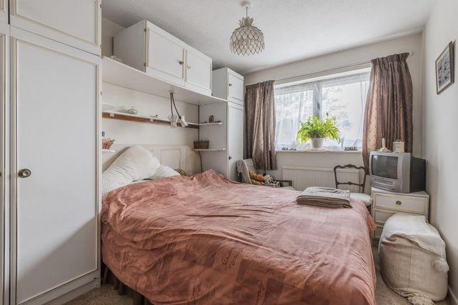 Bedroom of Woodcote, Berkshire RG8