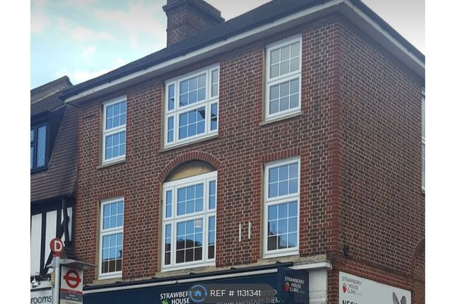 4 bed maisonette to rent in Station Approach, Hayes BR2