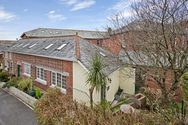 Thumbnail Cottage to rent in Tower Lane, Moorhaven, Ivybridge