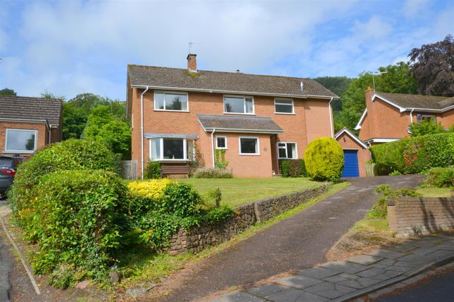 Thumbnail Detached house for sale in College Grove, Malvern