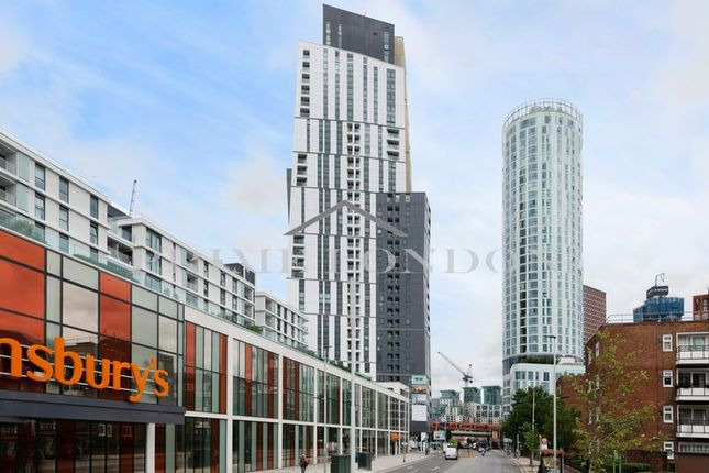 Photo 15 of Pinto Tower, Nine Elms Point, London SW8