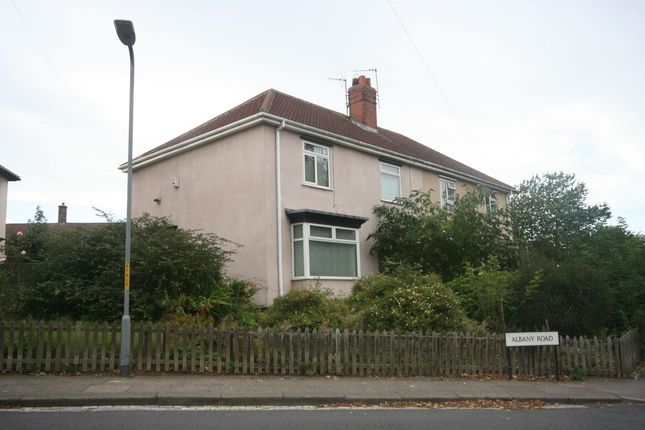 Thumbnail Semi-detached house for sale in South Road, Norton, Stockton-On-Tees