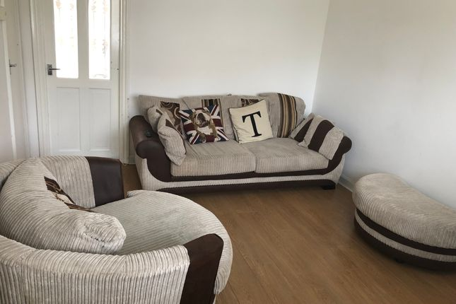 Thumbnail Terraced house to rent in Echline Green, South Queensferry