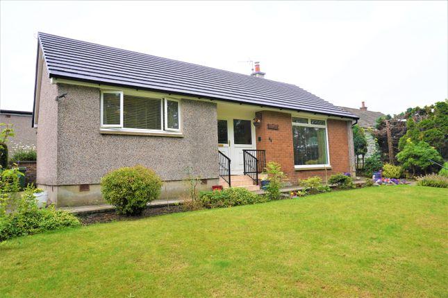 Thumbnail Detached bungalow for sale in Waterside Road, Lenzie, Kirkintilloch, Glasgow