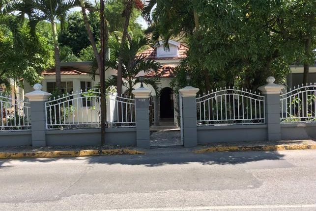 Detached house for sale in Anchovy, Saint James, Jamaica