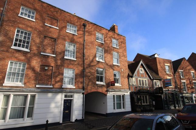 Thumbnail Terraced house to rent in Princess Street, Shrewsbury, Shropshire