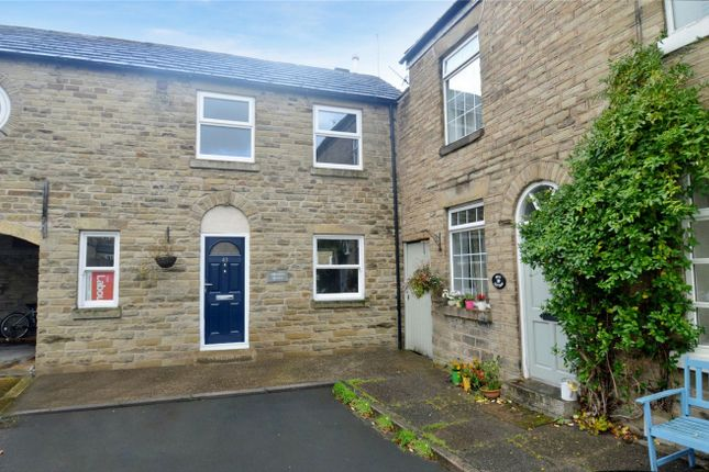Thumbnail Cottage for sale in High Street, Bollington, Macclesfield, Cheshire