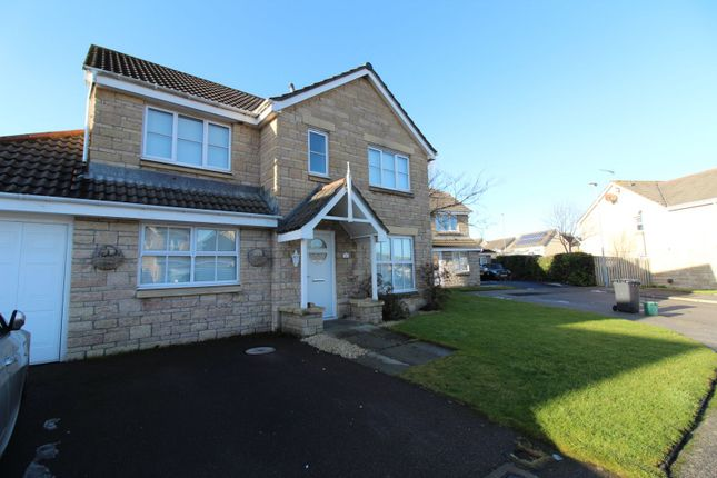 Front View of Portsoy Place, Ellon AB41