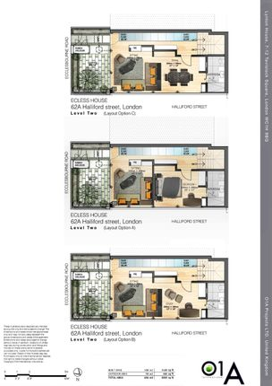 Thumbnail Town house for sale in Halliford Street, Islington