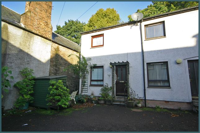 Thumbnail End terrace house to rent in Aspen Court, Crieff