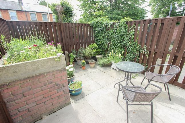 Front Garden of Hampton Road, Forest Gate, London E7