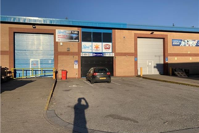 Thumbnail Industrial to let in Eastgate Park, Queensway Industrial Estate, Scunthorpe, North Lincolnshire