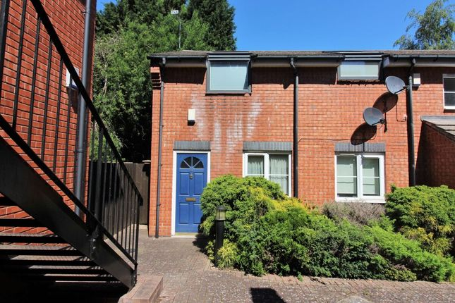 Flat for sale in Tachbrook Street, Leamington Spa