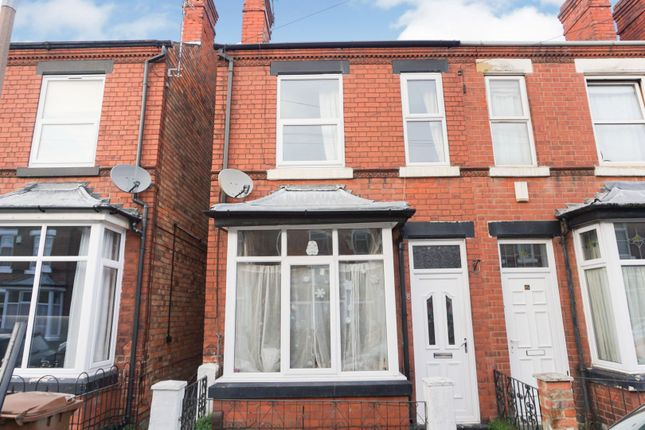 3 bed semi-detached house for sale in Edward Road, Long Eaton, Nottingham NG10