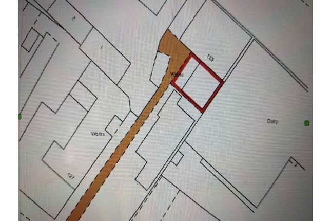 Thumbnail Land for sale in Reading Road, Wokingham