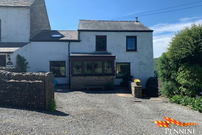 Thumbnail End terrace house for sale in Physic Bank, Alston, Cumbria