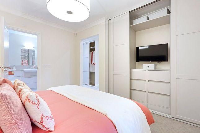 Bedroom of Huxley Close, Godalming, Surrey GU7