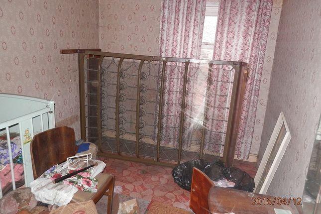 Bedroom One of Ynyscynon Road, Trealaw, Rhondda Cynon Taff. CF40