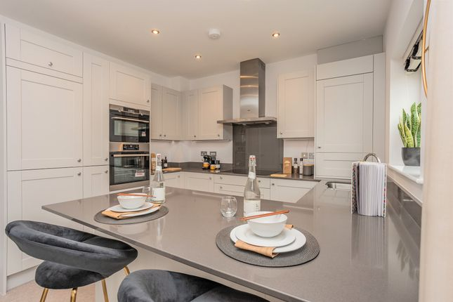 Semi-detached house for sale in Pinhoe, Exeter