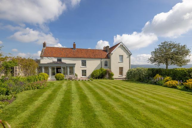 Thumbnail Detached house for sale in Sparrow Hill Way, Weare, Axbridge, Somerset