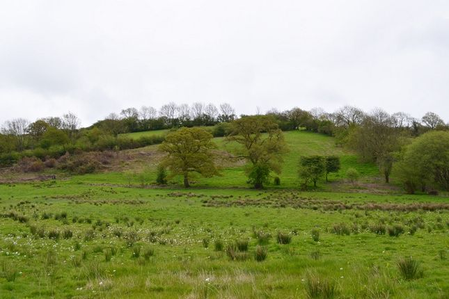 Property For Sale With Land Carmarthenshire