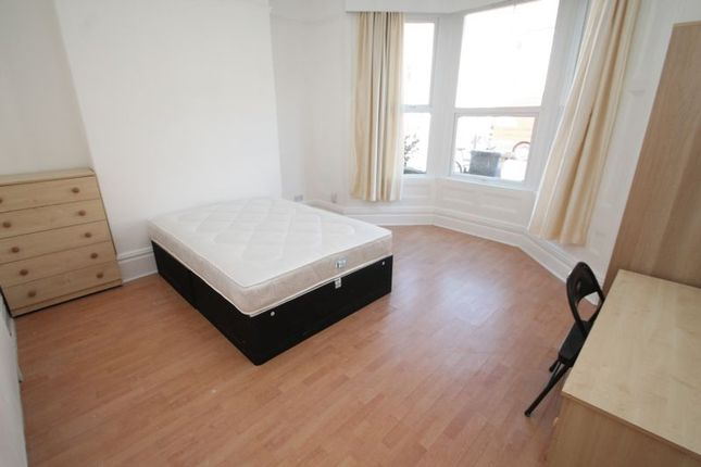 Thumbnail Property to rent in Colum Road, Cathays, Cardiff
