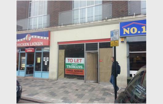 Thumbnail Retail premises to let in 27 Market Street, Wolverhampton