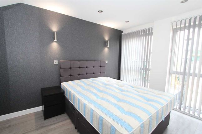 Thumbnail Flat to rent in Manor Court, Wembley Hill Road, Wembley