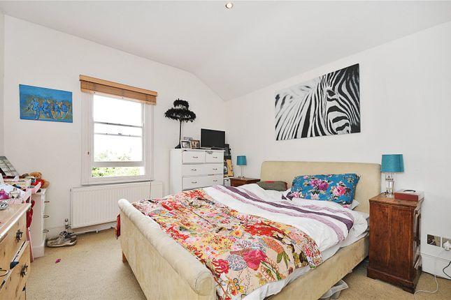 Bedroom of Townmead Road, London SW6