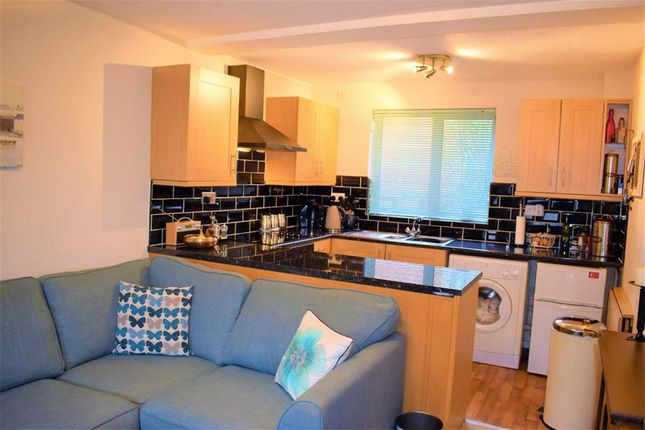 Kitchen Area of 11, Pavilion Court, Llanidloes Road, Newtown, Powys SY16