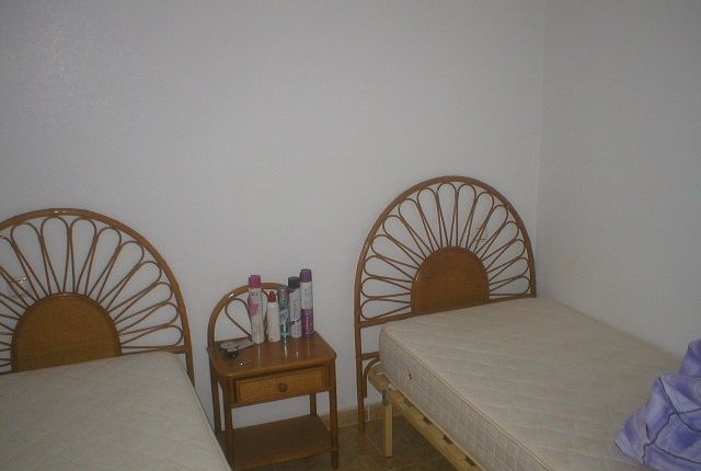 Bedroom of Aria VI, Torrevieja, Alicante, Valencia, Spain