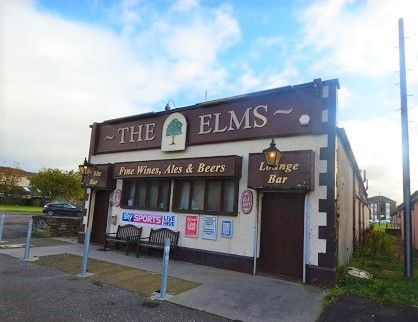 Thumbnail Pub/bar for sale in Raise Street, Saltcoats, North Ayrshire