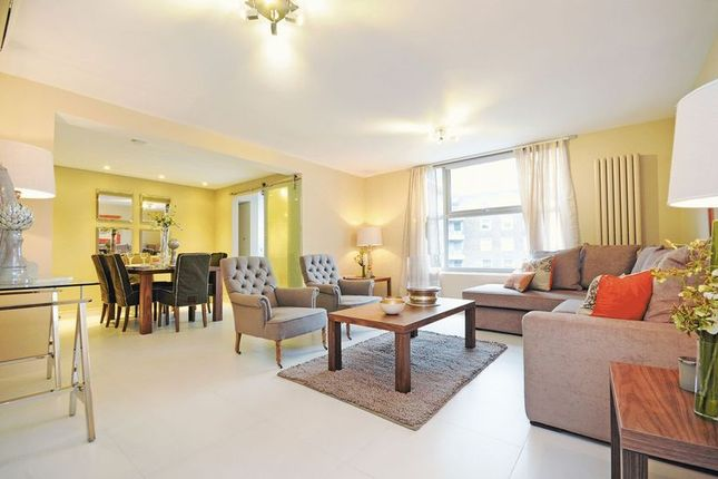 Thumbnail Flat to rent in St Johns Wood Park, St Johns Wood