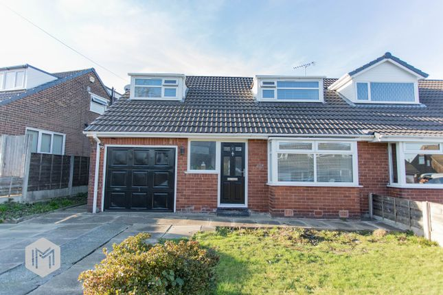 Homes For Sale In Bolton Road Bury Bl8 Buy Property In