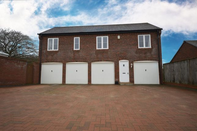 Thumbnail Flat for sale in Stocking Park Road, Lightmoor, Telford