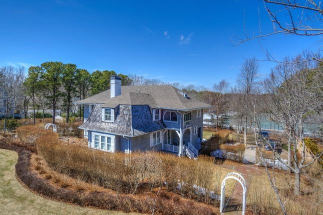 Thumbnail Property for sale in 150 Seaview Avenue, Osterville, Ma, 02655