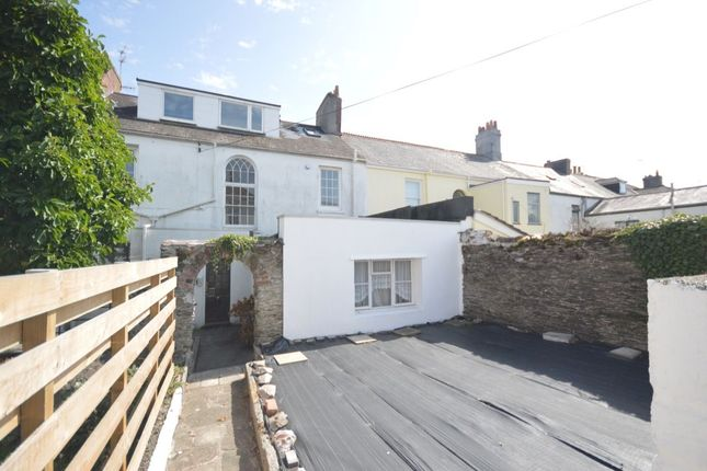 Thumbnail Flat for sale in Somerset Place, Plymouth