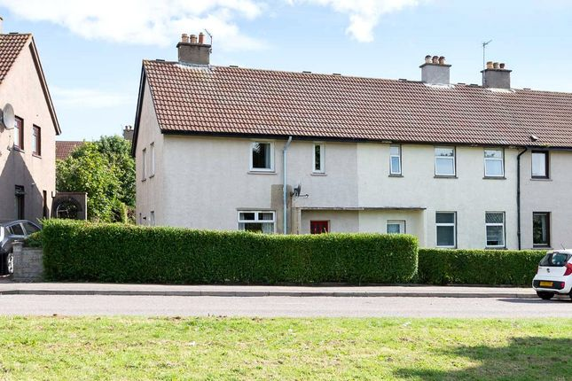 Thumbnail End terrace house to rent in Montrose Drive, Garthdee Drive, Aberdeen