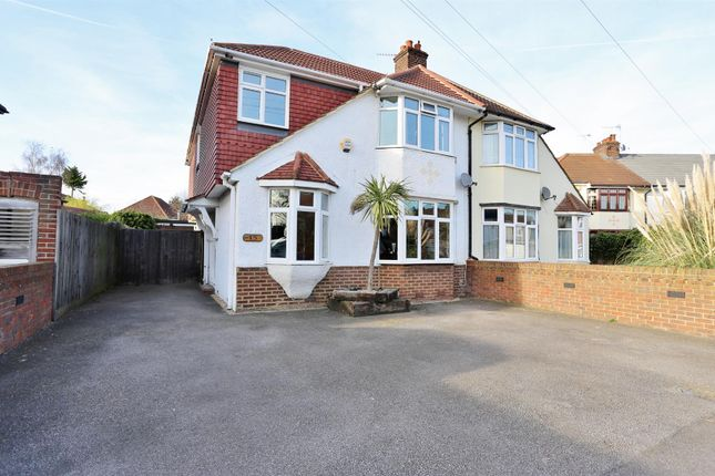 Thumbnail Semi-detached house for sale in Ennerdale Road, Bexleyheath