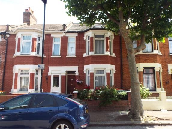 Thumbnail Property for sale in Springfield Road, London